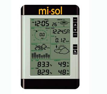 Метеостанция MISOL WS-WH-2081-1 (mdr_0570)