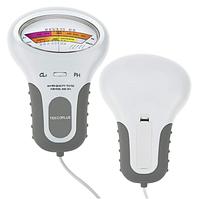 Тестер качества воды для бассейна и СПА РС-102 (рН/Сl2)