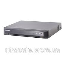 Видеорегистратор Hikvision DS-7216HQHI-K1