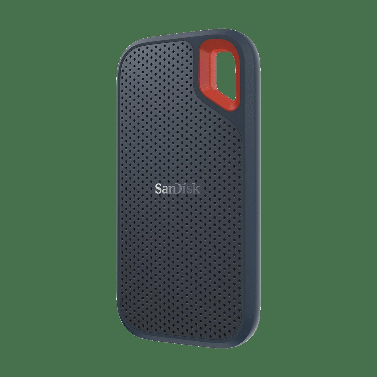 SSD накопитель SanDisk Extreme 250 GB (SDSSDE60-250G-G25)