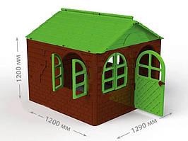 Домик для детей, Долони Doloni (02550/4) 129 х 129 х 120 см