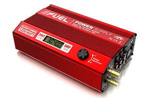 Блок питания SkyRC eFuel 50A/1200W Power supply 15-30В импульсный (SK-200015), фото 2