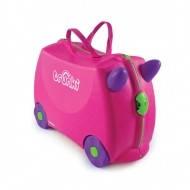 Детский дорожный чемоданчик TRUNKI