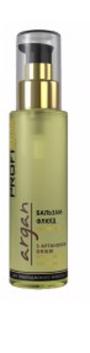 Бальзам-флюид ProfiStyle argan с маслом аргании 100мл