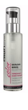 Бальзам-флюид ProfiStyle color термозащита защита цвета 100 мл