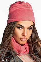 Комплект с шапкой Gepur 18210