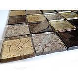VIVACER Мозаика Декор Mix Grey, фото 3