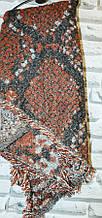 Шарф женский модный размер 180х80 купить оптом со склада 7км Одесса
