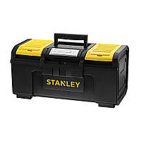 """Ящик инструментальный 59.5x28x26 """"Stanley Basic Toolbox"""" пластмассовый"""