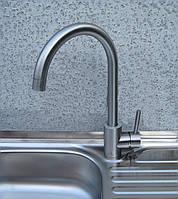 Смеситель для кухни MIXXUS, фото 1