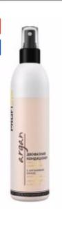 Двофазний кондиціонер ProfiStyle argan маслом арганії для сухих і пошкоджених волосся 250мл