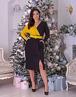 Платье женское элегантное в расцветках 51906, фото 1