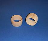 Браслет (ширина 5см.) заготівля для декупажу та декору, фото 2