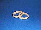 Браслет (ширина 1,5 див.) заготівля для декупажу та декору, фото 2