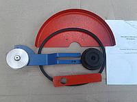 Болгарка насадка на бензопилу STIHL 260/270  Круг 180мм, фото 1