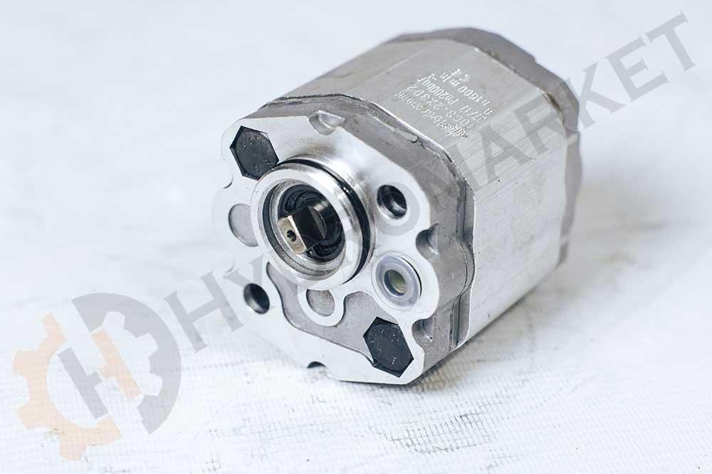 Шестеренчатый гидравлический насос Hydro-Pack  H 10C3,7X302