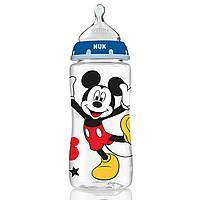 Набор бутылочек Disney Baby для новорожденного, NUK, 3 шт