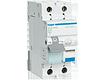 Дифференциальный автомат HAGER 2-п АD906J С-6/0.01A тип- «C»
