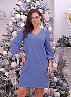Платье женское элегантное в расцветках 51907, фото 1