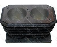 Цилиндр компрессора D70 mm