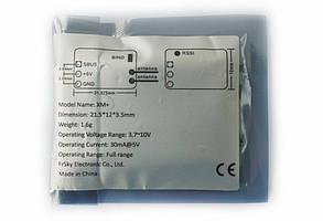 Приёмник S.Bus FrSky XM+ микро 1.6г (EU), фото 3