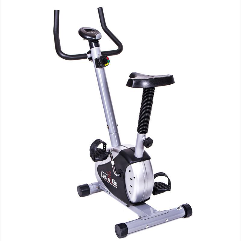 Велотренажер LET'S GO B28A