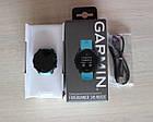 Смарт-годинник Garmin Forerunner 245 Music Aqua чорний з бірюзовим ремінцем, фото 7