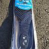 Стельки для кроссовок (черные) универсальные 35-45
