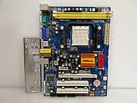 Материнская плата ASRock N68s AM2+/AM3 DDR2