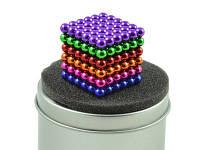 Игрушка магнит NEO CUB (Нео куб) радуга