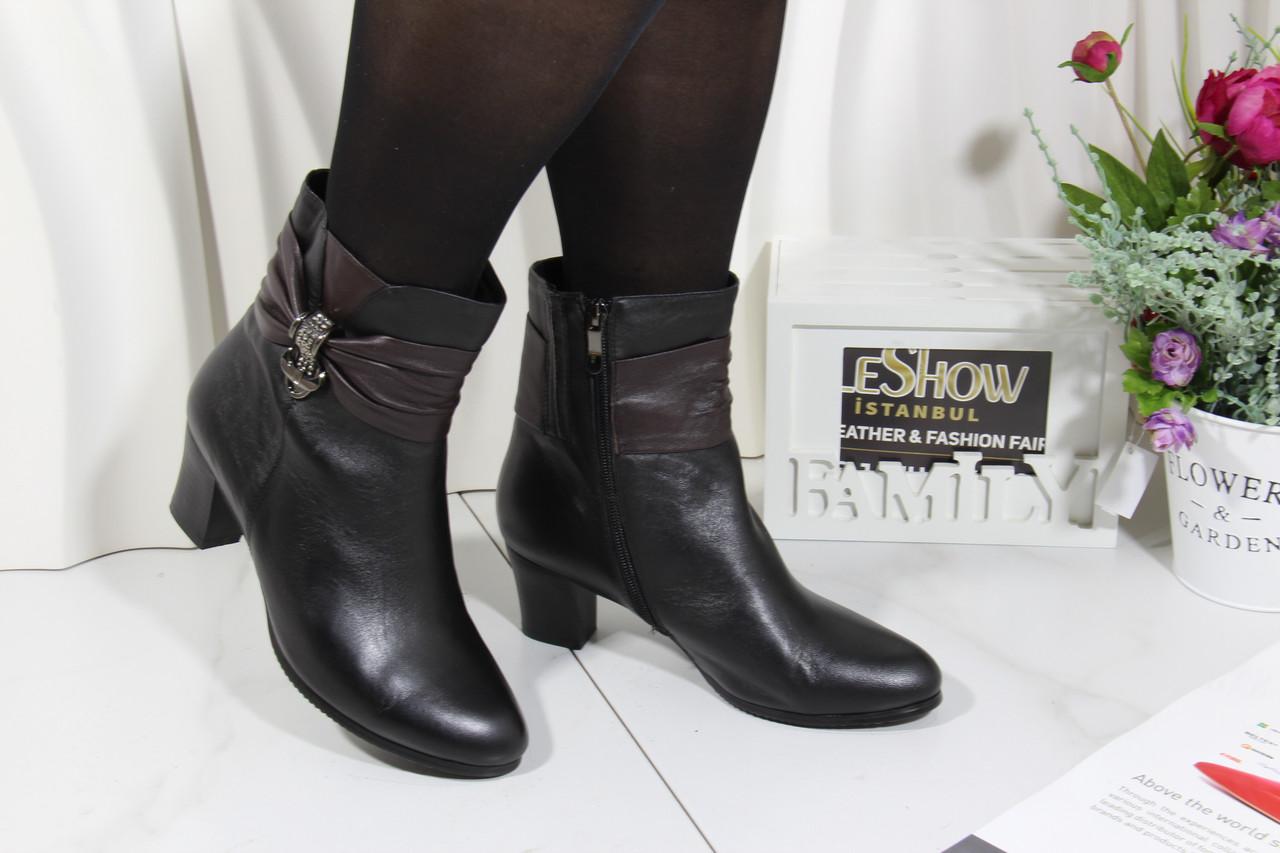 Жіночі черевики Battine B683