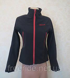 Женский софтшелл Marmot (М) куртка на флисе