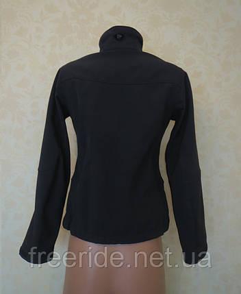 Женский софтшелл Marmot (М) куртка на флисе, фото 2