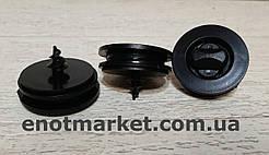 Крепление ковриков салона Volkswagen. ОЕМ: 3D0864200A71N, 3D0864851B41, 3D0898501