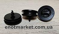 Крепление ковриков салона Audi, Volkswagen. ОЕМ: 3D0864200A71N, 3D0864851B41, 3D0898501