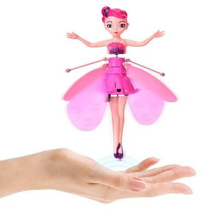Летающая Фея Flying Fairy - кукла, которая умеет летать! usb, фото 2