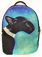 Текстильный рюкзак Ориентал 2, фото 1