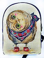 Рюкзак Сова 2, фото 1