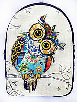 Рюкзак Сова 3, фото 1