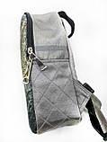 Текстильный рюкзак Енотики 2, фото 2