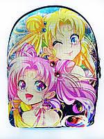 Текстильный рюкзак АНИМЕ 4, фото 1