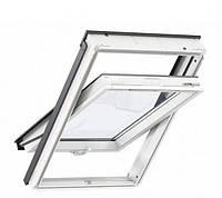 Мансардное окно Velux Стандарт Плюс GLU 0061B MK06 78х118 см