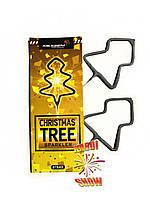 Бенгальские огни CHRISTMAS TREE SPARKLER, 2 шт