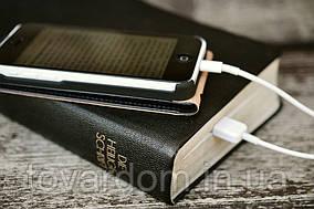 Зарядное устройство набор СЗУ 2USB Hoco C62A Black + USB Cable MicroUSB