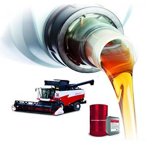 Масло дизельне для сільгосптехніки, спецтехніки, вантажних авто