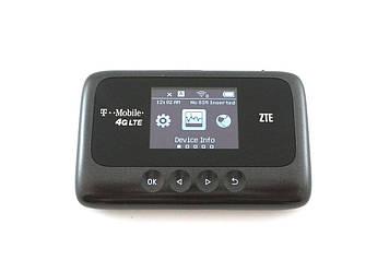 3G/4G Wi-Fi роутер ZTE MF915