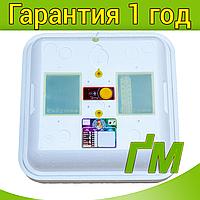 """Инкубатор """"Рябушка Smart"""" 70 (аналоговый, ручной)"""