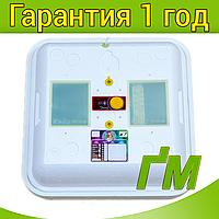 """Инкубатор """"Рябушка Smart"""" 70 (аналоговый, механический)"""