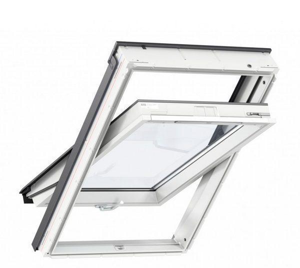 Мансардное окно Velux Стандарт Плюс GLU 0061B MK08 78х140 см