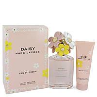Подарочный набор Daisy Eau So Fresh от Marc Jacobs (для женщин)